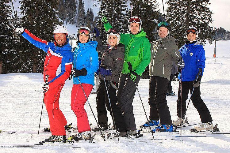 Detail skikurse online buchen skischule sturm lofer